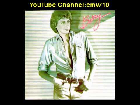 Barry Manilow - A linda song lyrics