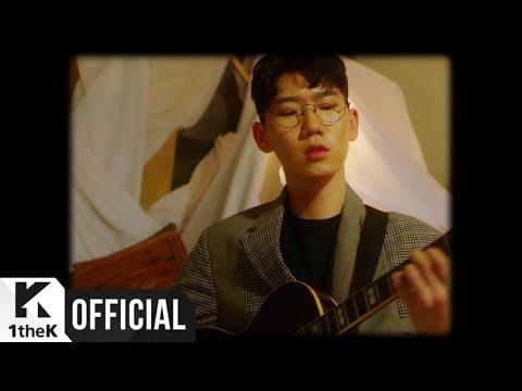[MV] John OFA Rhee(이요한(OFA)) _ Brightest Star(눈부셔) (with Kim Minseok(김민석) of Melomance(멜로망스))
