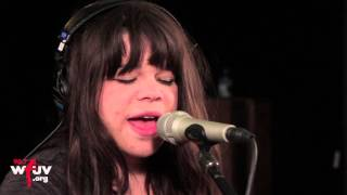 "Samantha Crain - ""For the Miner"" (Live at WFUV)"