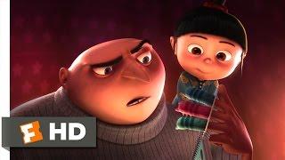 Despicable Me (10/11) Movie CLIP - Bedtime Story (2010) HD
