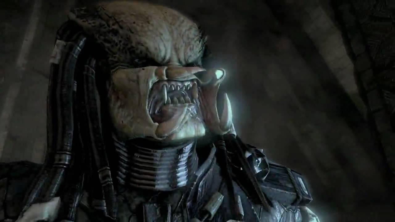 Alien Vs Predator Trailer