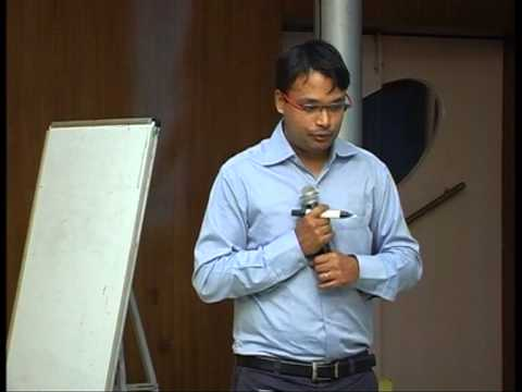 Algorithmic Trading Workshop - By Manish Jalan, Samssara Capital - For NSE India - Part 7