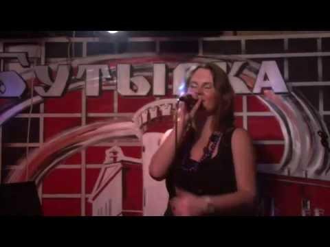 Шансон Светлана Островская -