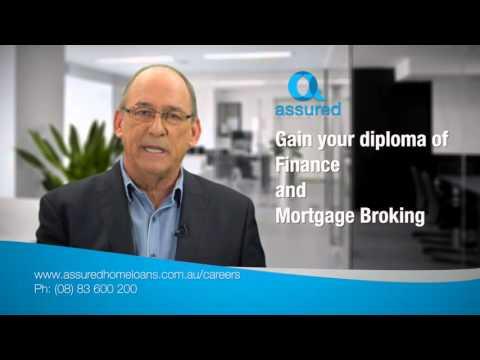 Become a finance broker - Change Careers