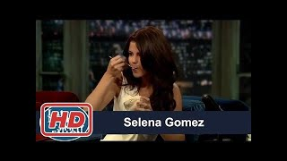 [Talk Shows]Shoe Golf with Selena Gomez and Jimmy Fallon
