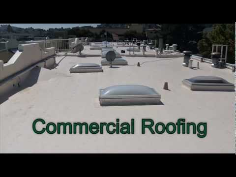 Bay Area Commercial & Residential Roofing - Ben's Roofing Inc