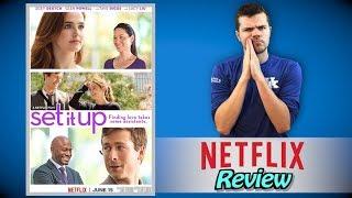 Set it Up Netflix Review