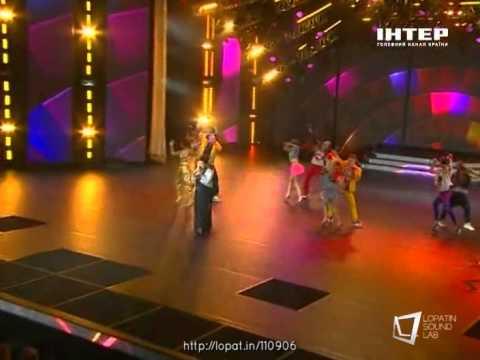 Жасмин — Лабу-Дабу / Крым Мюзик Фест 2011