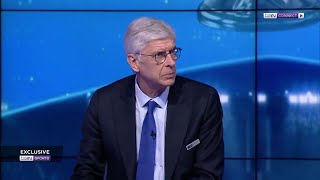 "Wenger: ""Messi & Ronaldo need better teammates"""