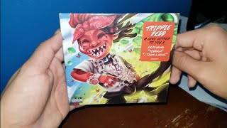 Trippie Redd - A Love Letter To You 3 CD unboxing