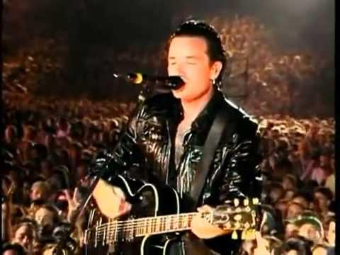 ZooTV: Live From Sydney 20th Anniversary Thread - U2 Feedback