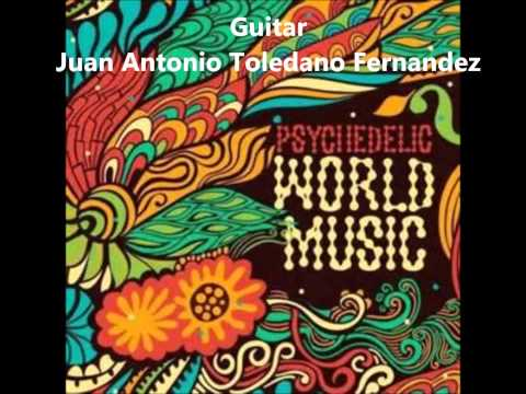 Latin Rock Music Psychedelic Instrumental