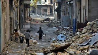 سوريا: إسقاط طائرة عسكرية ومقتل قائدها في حماة     -
