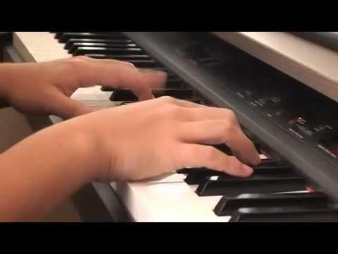 薛凱琪 - 此時此刻 (名媛望族主題曲) (完整版) [鋼琴 Piano - Klafmann]