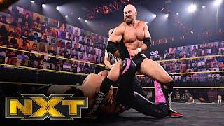 WWE NXT (10/21): Breezango Vs. Danny Burch And Oney Lorcan