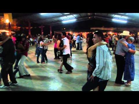 San Benito, Mocorito. Sinaloa 2011 ~El baile del pueblo~