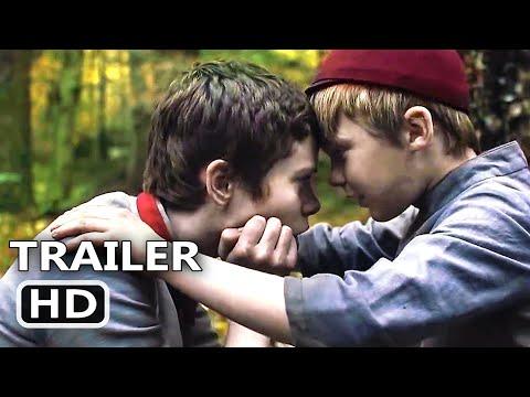 GRETEL & HANSEL Trailer # 2 (2020)