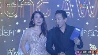 Sơn tùng mtp đạt giải thưởng âm nhạc keeng young awards 2018  Chúc mừng sơn tùng mtp
