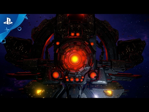 MOTHERGUNSHIP Video Screenshot 3