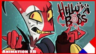 "Helluva Boss Animation FR : ""Pregnant"""