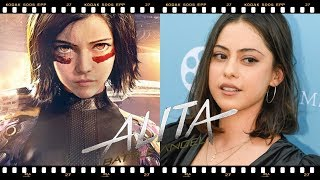 Alita: Battle Angel | Before and After | Antes y Después