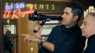 Bad Times at the El Royale   Behind The Scenes   20th Century FOX