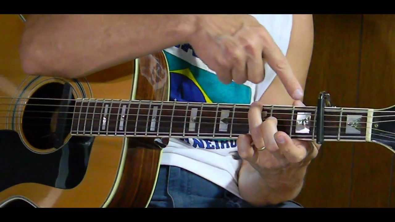 how to play easy country songs on guitar