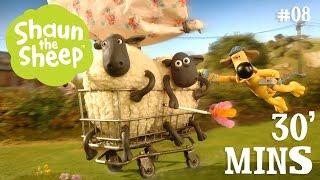 Những Chú Cừu Thông Minh - Tập 7 [30 phút]