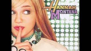 Hannah Montana - I've Got Nerve - Full Album HQ