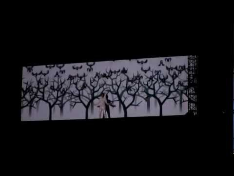 2012-12-24 王力宏 夢想被冷凍+改變自己+竹林深處