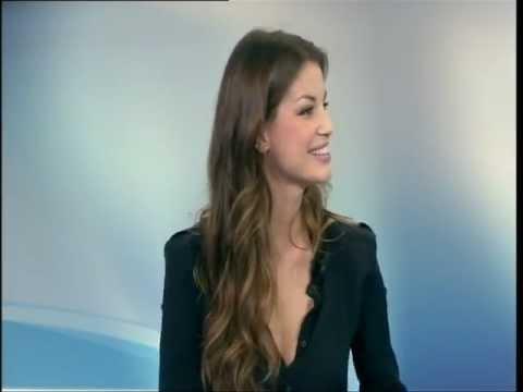 Marco Bognanni e Francesca Fioretti a SkySport24 - Anteprima Poker Generation