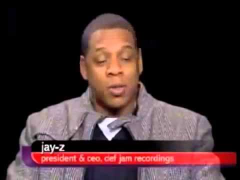 Full Video Jay-Z on Law of attraction part 2 of 2