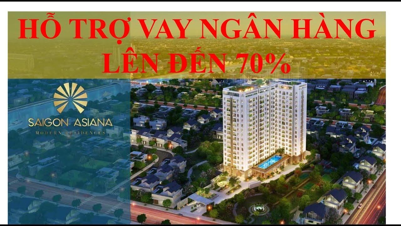 Suất nội bộ cuối cùng còn sót lại của Saigon Asiana Quận 6 TP HCM PKD CĐT 0938330378 để nhận thông video