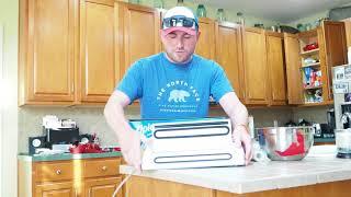 Ziploc Vacuum Sealer Review - THE BEST FOOD SAVER FOR CHEAP