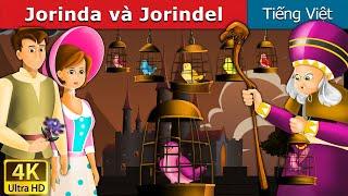 Jorinda và Jorindel | Chuyen co tich | Truyện cổ tích | Truyện cổ tích việt nam