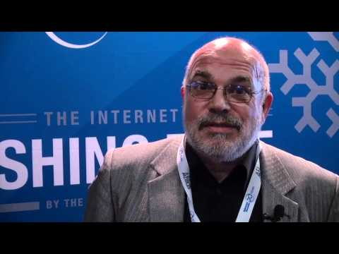 Wolfgang Kleinwächter's wish for the future of the Internet