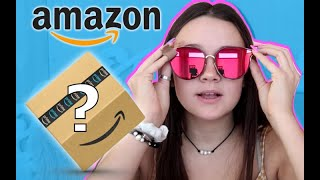 I Bought An Entire Outfit From Amazon Ads ... Fiona Frills