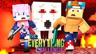 THEY'RE CHASING AFTER US!!! | The Everything Challenge w/LDShadowLady #14