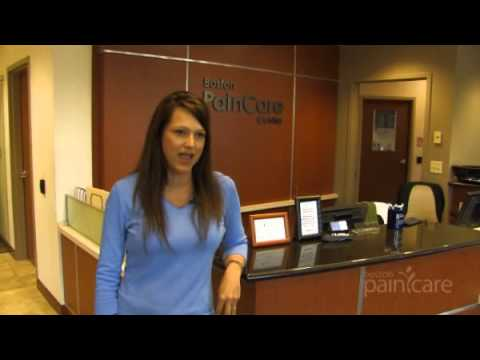 Boston PainCare Testimonial:  Lisa