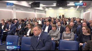 84 компании Омской области смогут повысить производительность труда в рамках национального проекта