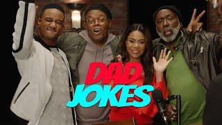 Dad Jokes | SquADD vs. SquADD ('Shaft' Edition)
