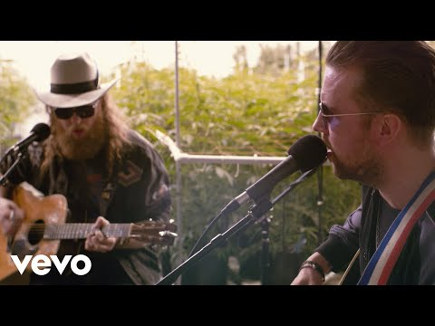 Brothers Osborne - Shoot Me Straight (Terrapin Care Station Sessions)