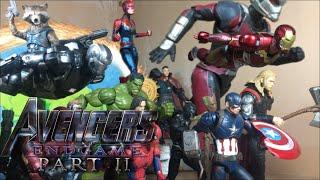 Avengers Endgame:Part 2