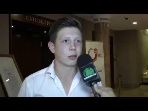 Ten Times mit Lucas Scheunemann (SC Schwarzenbek) | ELBKICK.TV