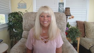 Cancer Psychic Tarot Reading September 2019 by Pam Georgel