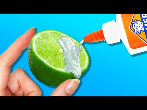 28 AWESOME HACKS YOU SHOULD TRY