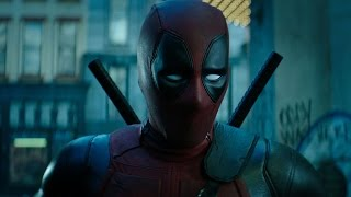 Deadpool ismijava Logana i Supermana
