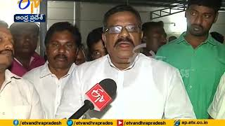 Never said I will join TDP: Kotla Surya Prakash Reddy..