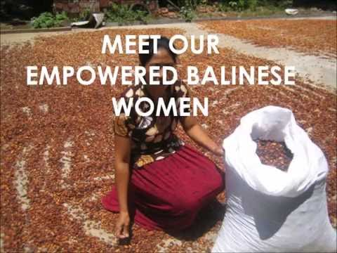 Support Balinese Women new