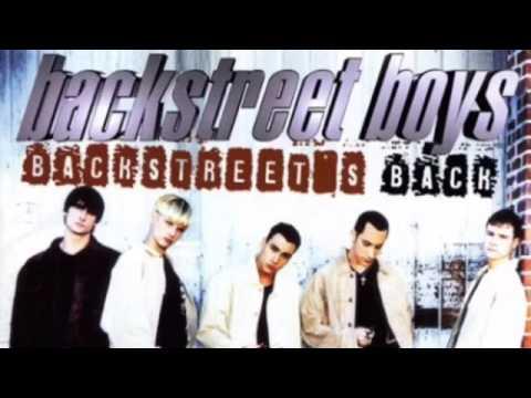 Backstreet Boys Backstreet's Back (Full Album)